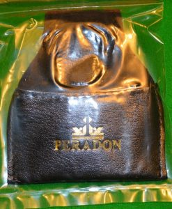 Peradon Leather Chalk Holder 3