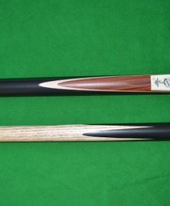 Snooker Crazy - Walter Lindrum Champion Snooker Cue 2