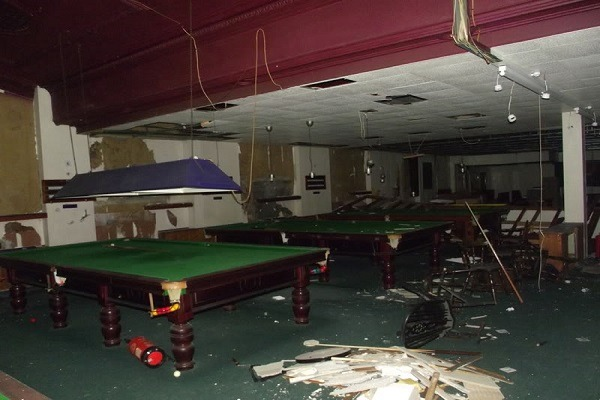 snooker-crazy-majestic-snooker-club - old Snooker Clubs