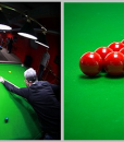 Snooker Crazy Website Banner