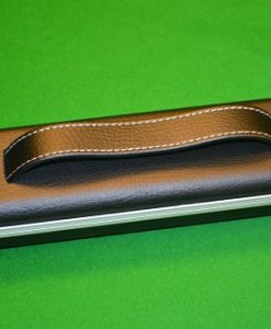 Black Halo Two Piece Cue Case