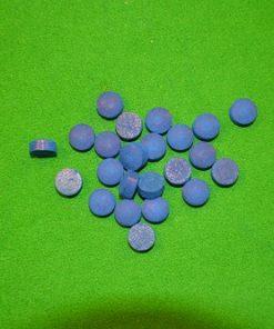 Blue Diamond Cue Tips