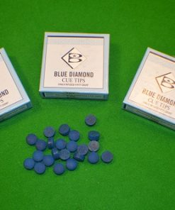 Blue Diamond Cue Tips