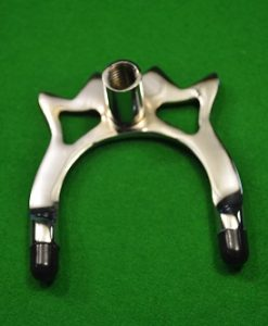 Chrome Spider Rest Head 2