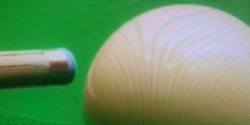 Snooker Tip Shapes Judd Trump Snooker Tip