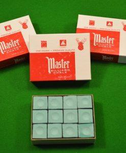 Master Cue Chalk