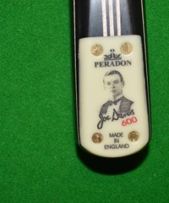Peradon Joe Davis 600 Snooker Cue