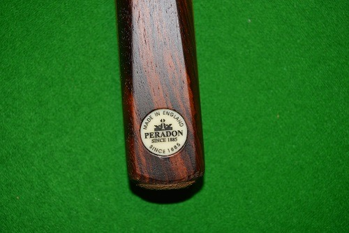Peradon Merit Clubroom Snooker Cue