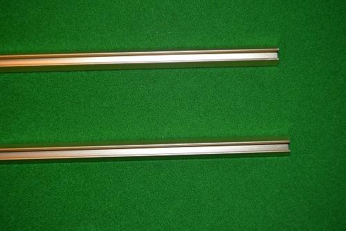 Score Board Brass Effect Marking Rod