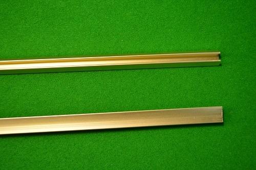 Score Board Brass Effect Marking Rod 2