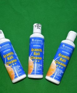 Snooker Crazy - Aramith Ball Cleaner 1