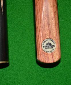 peradon gloucester Snooker cue 1