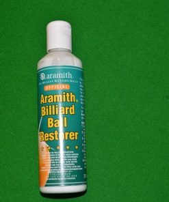 snooker crazy - aramith ball restorer 2