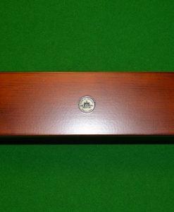 snooker crazy - peradon napping block 3