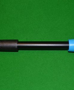 snooker crazy - peradon telescopic cue extension 1