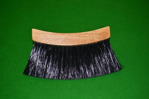 snooker crazy - peradon under cushion cover brush