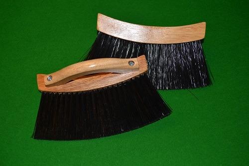 snooker crazy - peradon under cushion brush 4