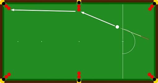 Snooker Crazy - 12 Reds Challenge