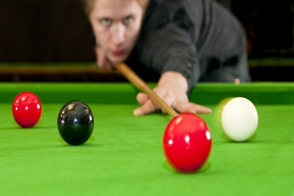 snooker coaching - snooker coaches