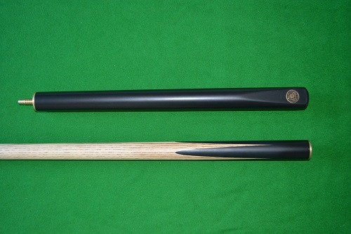 Cannon Tornado Snooker Cue 2