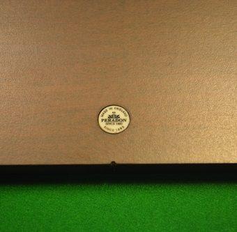 Peradon Table Marking Half Circle
