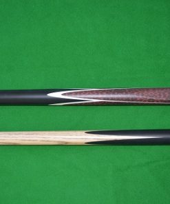 Snooker Crazy - Cannon Diamond Snooker Cue 2