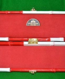 Genuine Peradon Leather Case