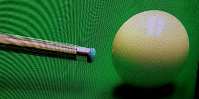 snooker crazy - kyrom wilson - 2 snooker tip