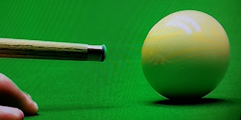 snooker tips