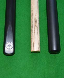 Snooker Crazy - Peradon Hawk 8 Ball Pool Cue 2