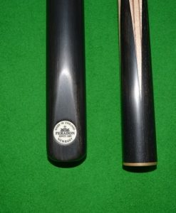 Snooker Crazy - Peradon Newbury Snooker Cue 1