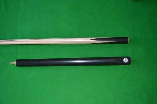 Snooker Crazy - Peradon Newbury Snooker Cue 2