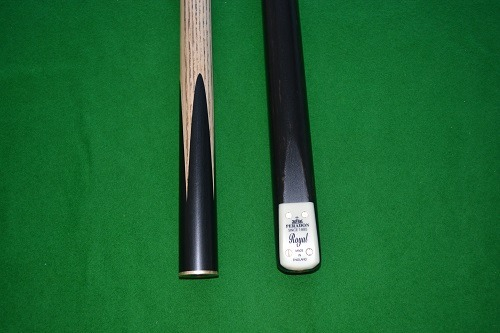 Snooker Crazy - Peradon Royal Snooker Cue 1