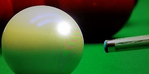 snooker crazy - ronnie o sullivan - snooker tip shape - 2