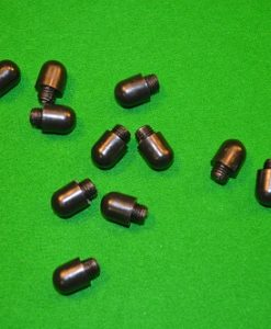 Snooker Rest Plastic Toes