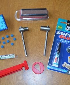 Extreme Cue Tip Fitting Kit