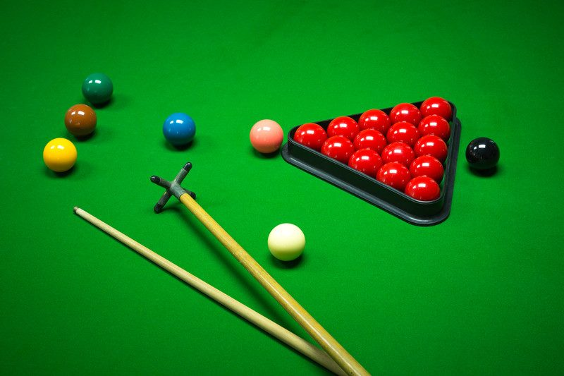 Opening a New Snooker Club