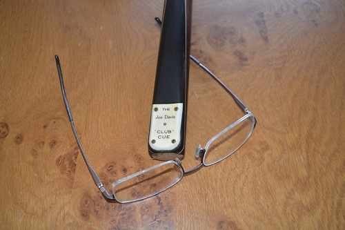 Dennis Taylor Snooker Glasses - Varifocals
