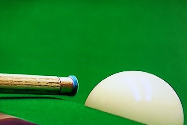 Professional Snooker Player Tip Shapes Fergal O Brien