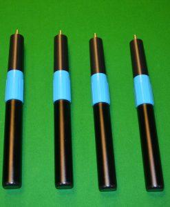 Omin, Wattana, Ton Praham III, Ton Niche Spiroloc Telescopic Cue Extensions 6
