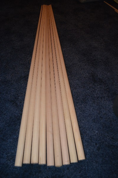 Handmade snooker cues 6 - Snooker Crazy