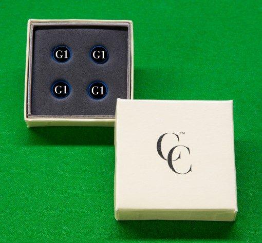 Century Pro Snooker Cue Tips - Snooker Crazy 1