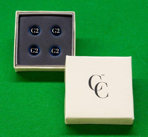 Century Pro Snooker Cue Tips - Snooker Crazy 2