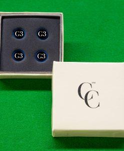Century Pro Snooker Cue Tips - Snooker Crazy 3