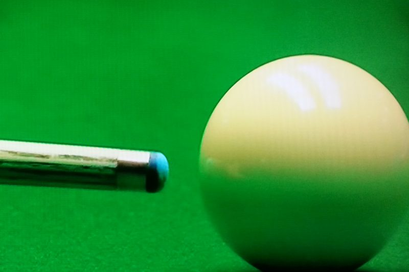 Cue Tip Shapes - Judd Trump 1