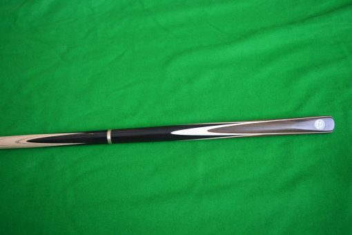 Dark Rosewood Snooker Cue 1