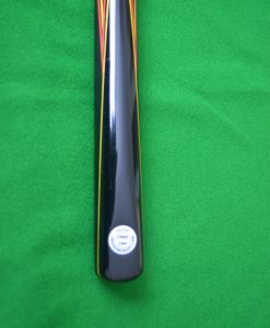 Ebony Sunshine Snooker Cue 3
