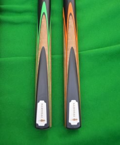 Samurai Snooker Pool Cue 1