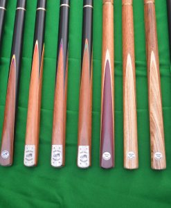 Samurai Snooker Pool Cue 2