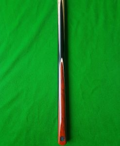 1 Piece Ebony Cocobolo Snooker Cue